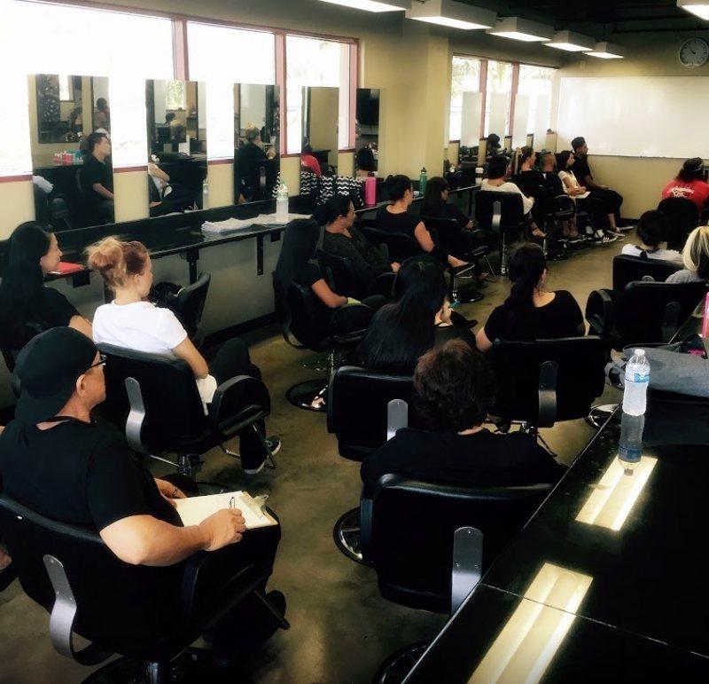 IBS Maui Hawaii School of Cosmetology and Massage